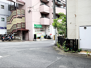 経路9枚目